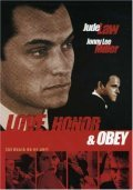 Love, Honour and Obey movie in Jude Law filmography.