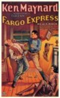 Fargo Express movie in Ken Maynard filmography.