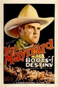 Boots of Destiny movie in Ken Maynard filmography.