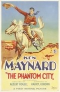The Phantom City movie in Ken Maynard filmography.