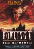 Howling V: The Rebirth movie in Philip Davis filmography.