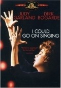 I Could Go on Singing is the best movie in Judy Garland filmography.