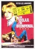 Un dolar de recompensa movie in Luis Induni filmography.
