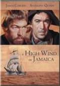A High Wind in Jamaica movie in Anthony Quinn filmography.