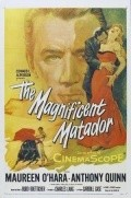 The Magnificent Matador movie in Anthony Quinn filmography.