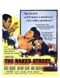The Naked Street movie in Anthony Quinn filmography.