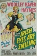 Irish Eyes Are Smiling movie in Anthony Quinn filmography.