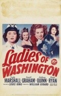 Ladies of Washington movie in Anthony Quinn filmography.