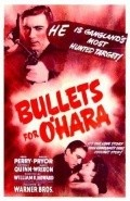 Bullets for O'Hara movie in Anthony Quinn filmography.