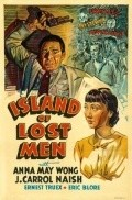 Island of Lost Men movie in Anthony Quinn filmography.