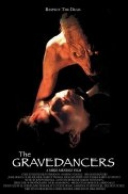 The Gravedancers is the best movie in Tcheky Karyo filmography.