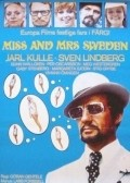 Miss and Mrs Sweden movie in Sven Lindberg filmography.