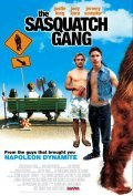 The Sasquatch Gang movie in Justin Long filmography.