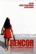 Rencor movie in Roman Luknar filmography.