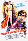 Nuevo en esta plaza movie in Alfredo Landa filmography.