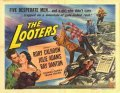 The Looters movie in Frank Faylen filmography.