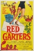 Red Garters movie in Frank Faylen filmography.