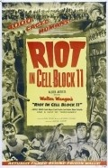 Riot in Cell Block 11 movie in Frank Faylen filmography.