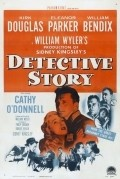Detective Story movie in William Wyler filmography.