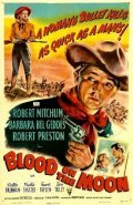 Blood on the Moon movie in Frank Faylen filmography.