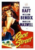 Race Street movie in Frank Faylen filmography.