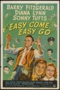 Easy Come, Easy Go movie in Frank Faylen filmography.