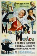 Masquerade in Mexico movie in Arturo de Cordova filmography.