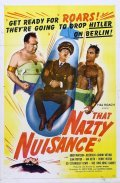 Nazty Nuisance movie in Frank Faylen filmography.