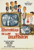 Historias de la television movie in Alfredo Landa filmography.