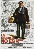 La ciudad no es para mi movie in Alfredo Landa filmography.