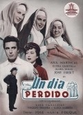 Un dia perdido movie in Julia Caba Alba filmography.