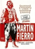 Martin Fierro is the best movie in Alfredo Alcon filmography.