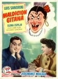 Maldicion gitana movie in Julia Caba Alba filmography.