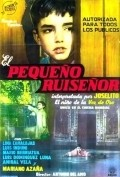 El pequeno ruisenor movie in Luis Induni filmography.