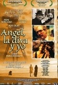 Angel, la diva y yo movie in Gogo Andreu filmography.