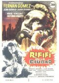 Rififi en la ciudad movie in Jesus Franco filmography.