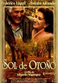 Sol de otono is the best movie in Roberto Carnaghi filmography.
