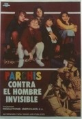 Los Parchis contra el inventor invisible movie in Roberto Carnaghi filmography.