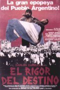 El rigor del destino movie in Ana Maria Picchio filmography.