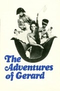 The Adventures of Gerard movie in Jerzy Skolimowski filmography.