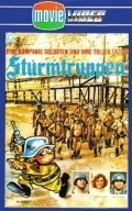 Sturmtruppen movie in Jean-Pierre Marielle filmography.