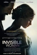 The Invisible Woman movie in Felicity Jones filmography.