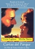 Cartas del parque is the best movie in Victor Laplace filmography.