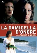 La demoiselle d'honneur movie in Claude Chabrol filmography.