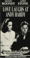 Love Laughs at Andy Hardy movie in Bonita Granville filmography.