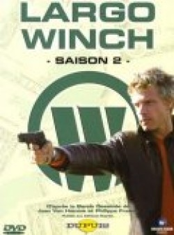Largo Winch is the best movie in Alex Bisping filmography.