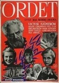 Ordet is the best movie in Victor Sjostrom filmography.
