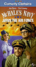 McHale's Navy Joins the Air Force movie in Bob Hastings filmography.