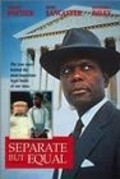 Separate But Equal movie in Richard Kiley filmography.