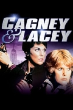 Cagney & Lacey is the best movie in Harvey Atkin filmography.